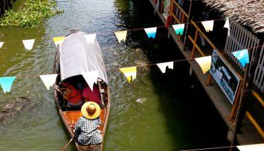 جاذبه های پنهان بانکوک
