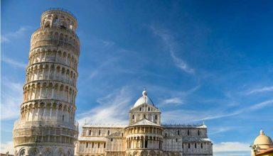 سفر به توسکانی ایتالیا