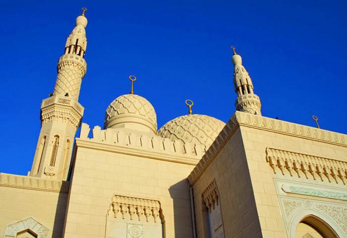 جاذبه های اصلی دبی