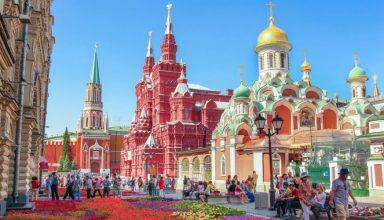 روسیه دیدنی ها 4 384x220 - در سفر به روسیه به این نکات توجه کنید