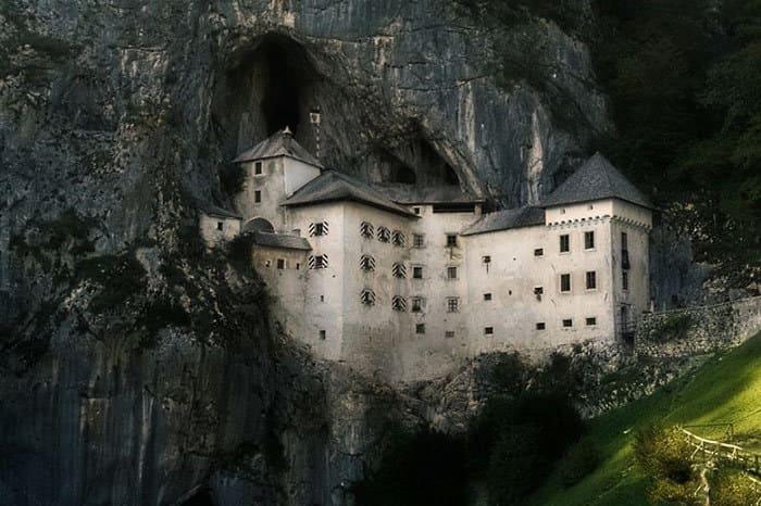 تجربه سفر به قلعه پردجاما در جمهوری اسلوونی