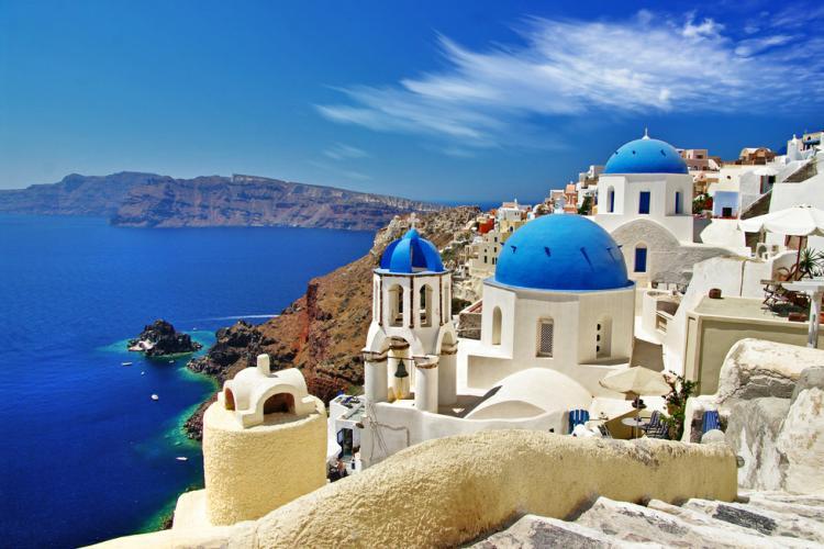 سفر به یونان و راهنمای جاذبه های توریستی آن