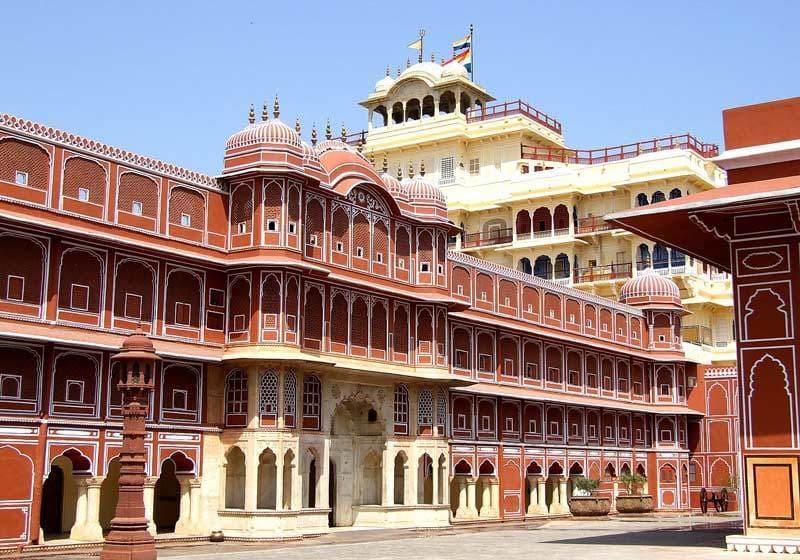 3 روز سفر به یادماندنی به جیپور، هند