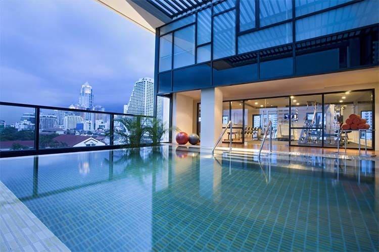 هتل های ارزان بانکوک از منظر گردشگران
