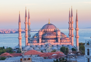 تجربه رویایی در سفر به استانبول