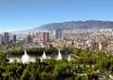 Panorama of Tabriz 1 104x74 - راهنمای سفر به تبریز و آشنایی با جاذبه های تاریخی و طبیعی تبریز