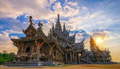 2 روز به یادماندنی در پاتایا تایلند