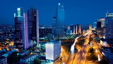 Turkey 384x220 - 10 شهر بی نظیر ترکیه