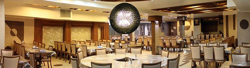 آشنایی با رستوران های مشهد