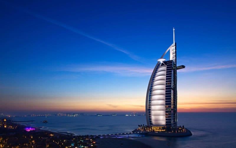 سفر ارزان به دبی