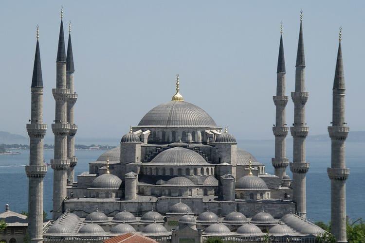 دیدنی های ترکیه و راهنمای سفر به ترکیه