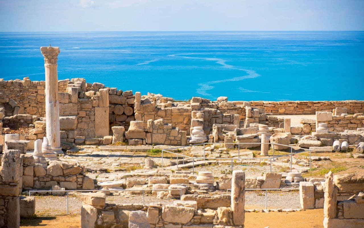 راهنمای سفر به قبرس