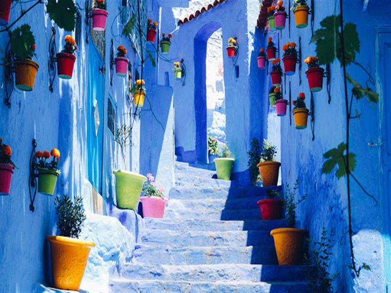5 دلیلی که مقصد سفرتان را مراکش قرار می دهد