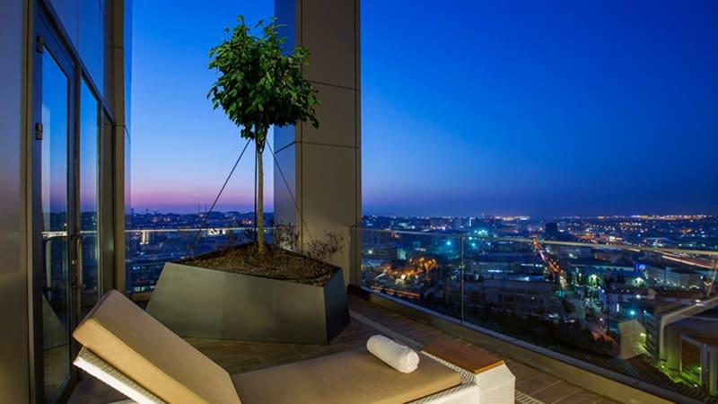 لوکس ترین هتل های استانبول از منظر گردشگران