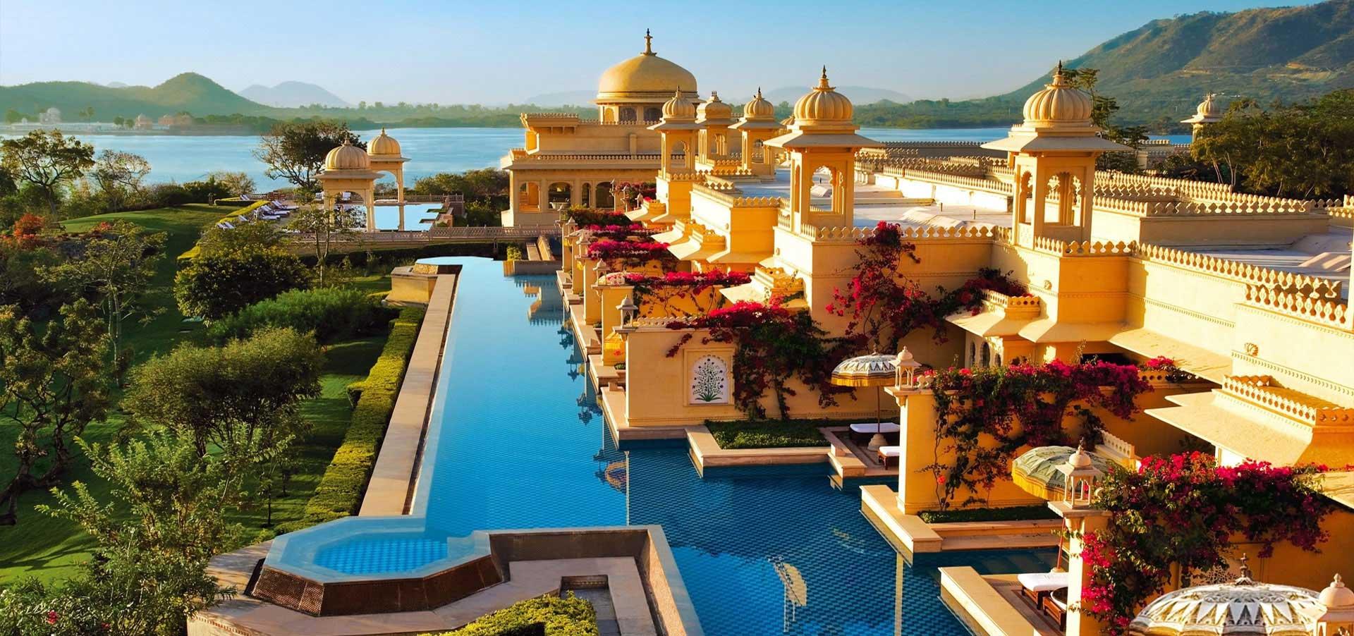 راهنمای سفر به هند