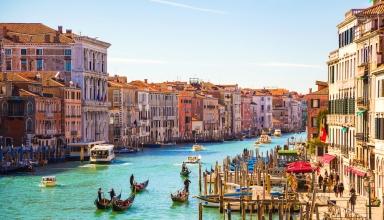 10 مقصد گردشگری خارق العاده