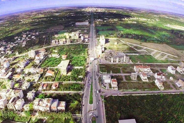 حقایقی جالب درباره شهر ساری