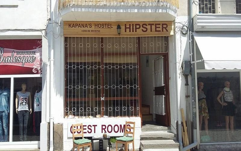 هتل های ارزان پلودیو