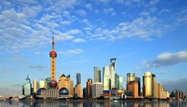 17 Shanghai china 384x220 - راهنمای سفر به شانگهای ، چین