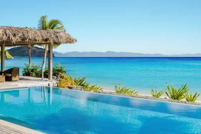 زیباترین جزایر خصوصی