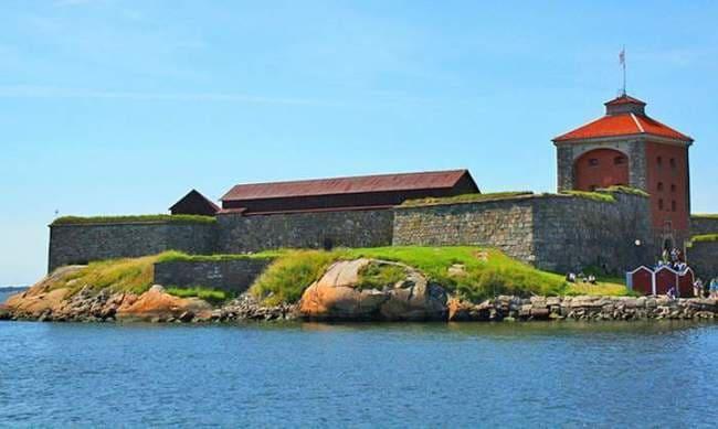 سفر به گوتنبرگ، سوئد و راهنمای جاذبه های آن