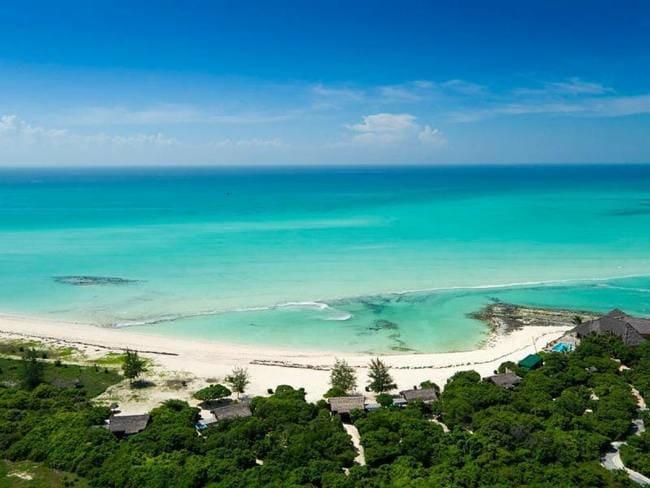 سفری رویایی به زیباترین جزایر خصوصی دنیا