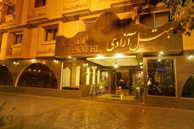 هتل های ارزان و خوب اصفهان کدامند؟ (قسمت اول)