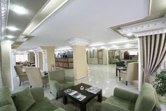 هتل های ارزان و مقرون به صرفه آنکارا کدامند؟
