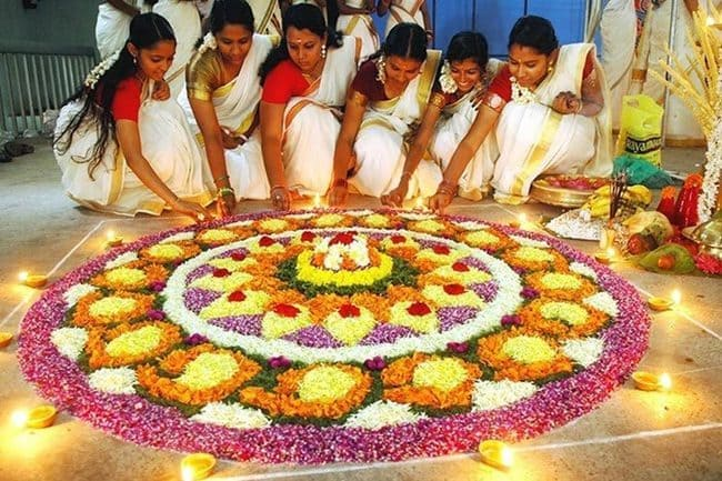 خاطره ای خوش در زیباترین جشنوارههای هند