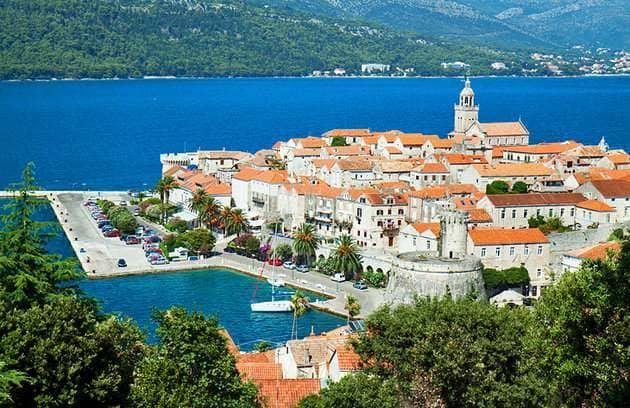 سفر به کرواسی و راهنمای جاذبه های گردشگری آن