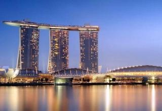 هشت روز سفری خوش به مالزی و سنگاپور