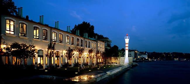 دیدنی سواحل آسیایی استانبول و راهنمای جاذبه های آن