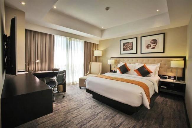 هتل های ارزان و مقرون به صرفه آنکارا