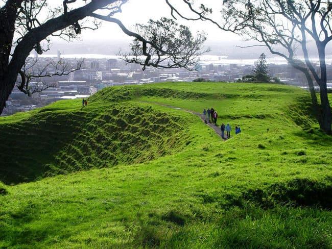 سفر به نیوزیلند، سرزمین افسانه ای هابیت ها
