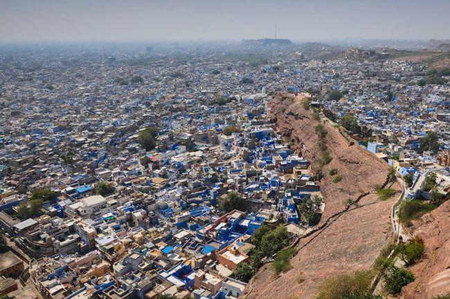 سفرنامه هند؛ تجربه سفر یک زوج به هند
