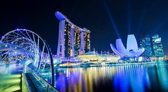سفر به سنگاپور