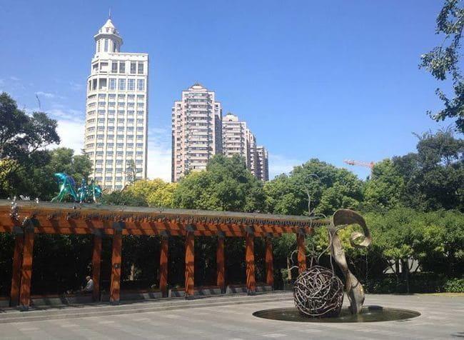 سفر به شانگهای چین و راهنمای جاذبه های آن