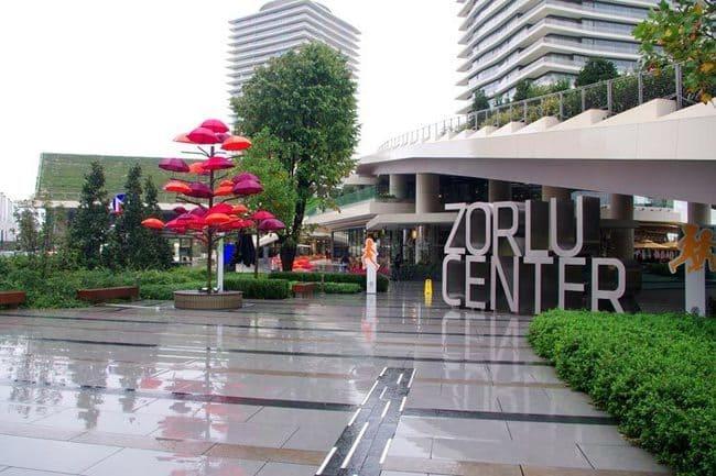 آشنایی با بهترین مراکز خرید استانبول (قسمت اول)