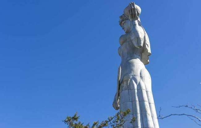سفر به تفلیس، گرجستان و راهنمای جاذبه های آن