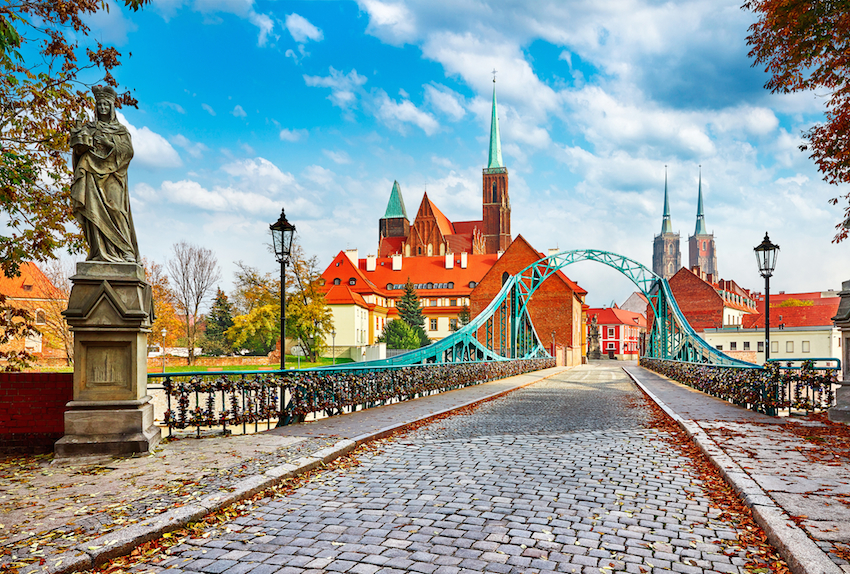 راهنمای سفر به لهستان