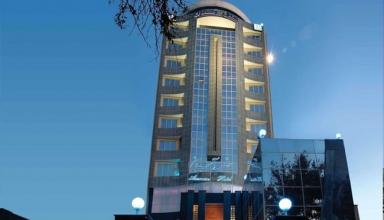 لوکس ترین هتل های اصفهان را بشناسید!