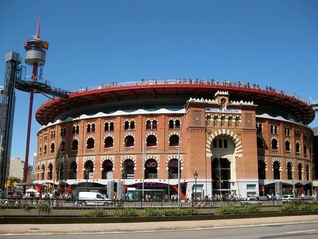 آشنایی با مراکز خرید بارسلونا؛ اسپانیا