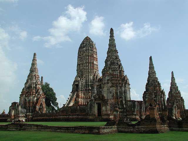 10 جاذبه برتر گردشگری تایلند