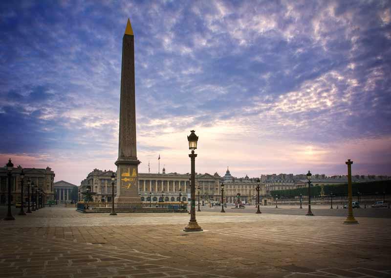 farnc 1 - جاهای دیدنی پاریس فرانسه | Paris