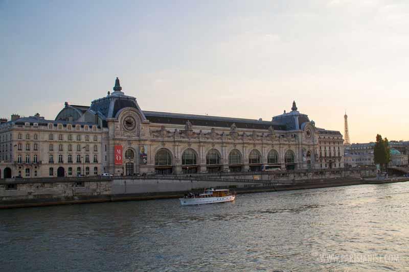 دیدنی های پاریس
