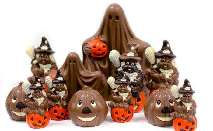 جشنواره هالووین