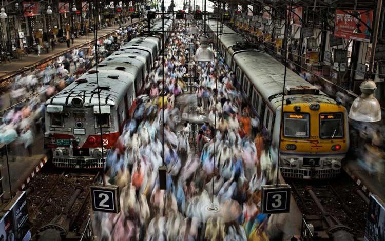 هزینه سفر به بمبئی هندوستان
