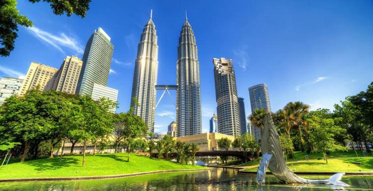 هزینه سفر به مالزی، کوالالامپور