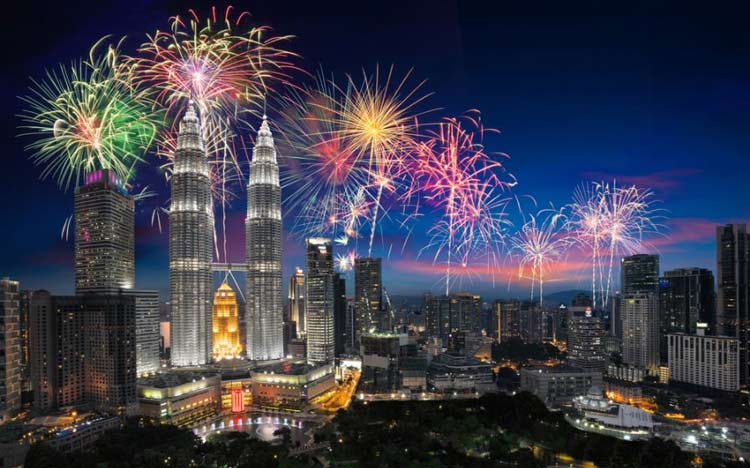هزینه سفر به کوالالامپور