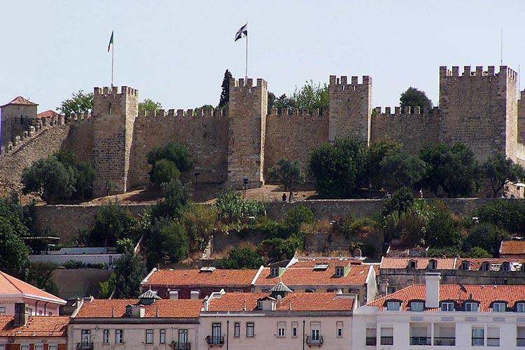 لیسیبون پرتغال